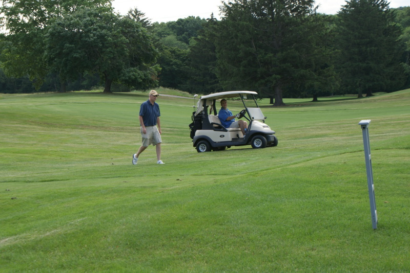 5th Annual Golf Outing